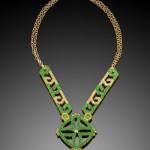 Celtic Knotwork - Sold ($400)