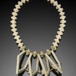 Confetti Armour Necklace