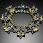 Summer Star - Sold ($2,500)