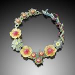 Trellis Necklace - Sold ($1,400)